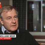 Dr William Weir